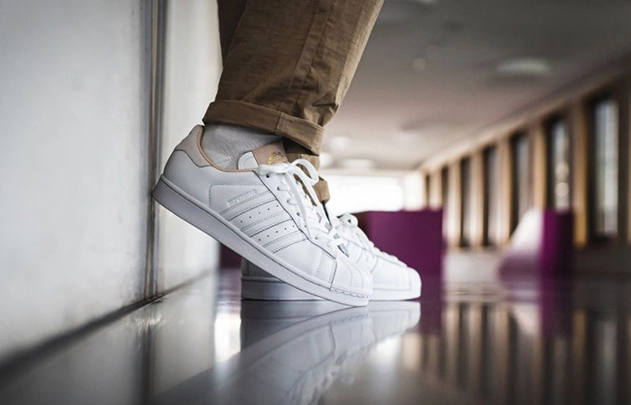 adidas Superstar Home of Classics Is Coming With Lucid White Trainers ft