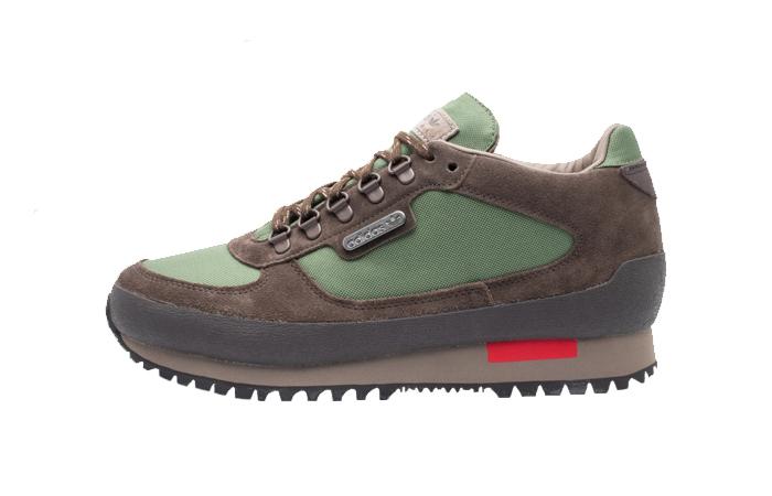 adidas Winterhill SPZL Green EF1157 01