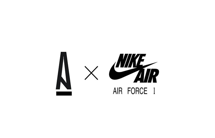 A Ma Maniere Exposed Images Of Upcoming Collaboration With Air Force 1 ft