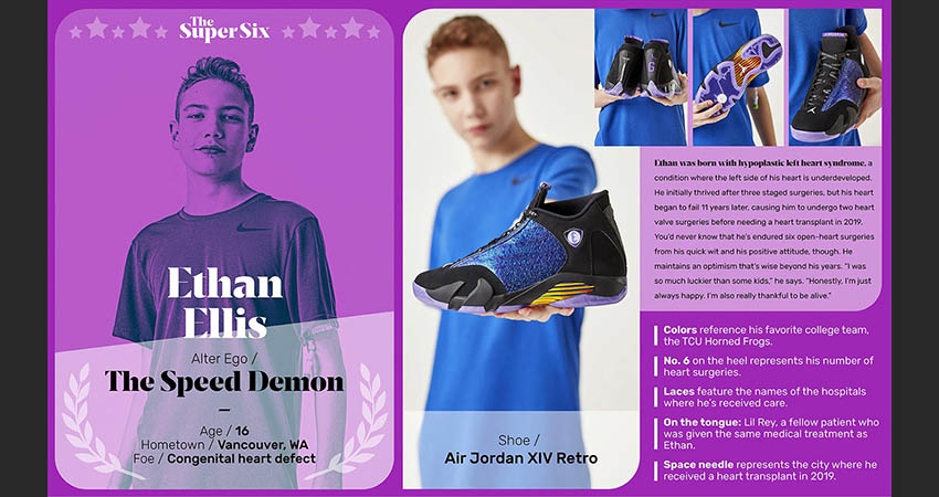An Official Look Leaked For Upcoming Nike Doernbecher Freestyle 2019 Collection 02