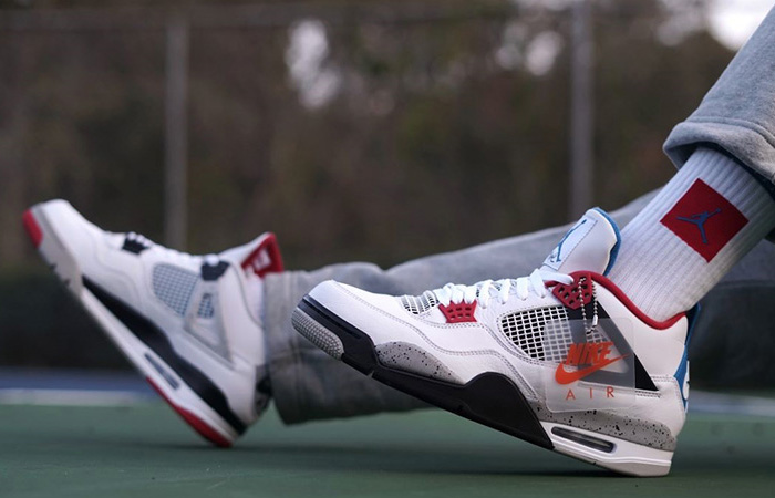 Celebrate Footlocker's Week Of Greatness Releases With Hit Sneakers!! ft