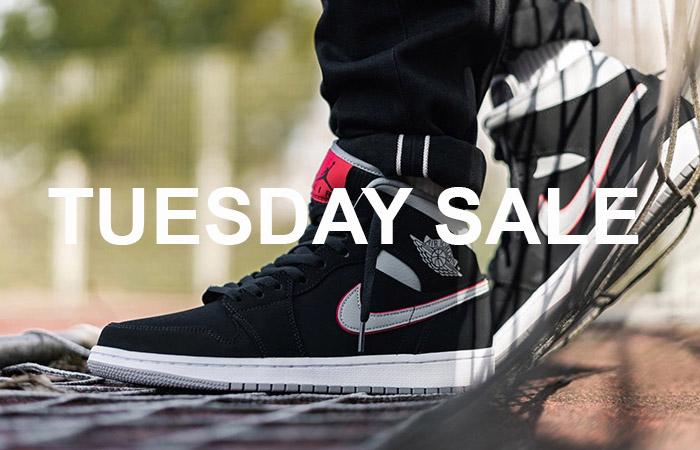 Footasylum BLACK FRIDAY SALE Tuesday Offers!! ft