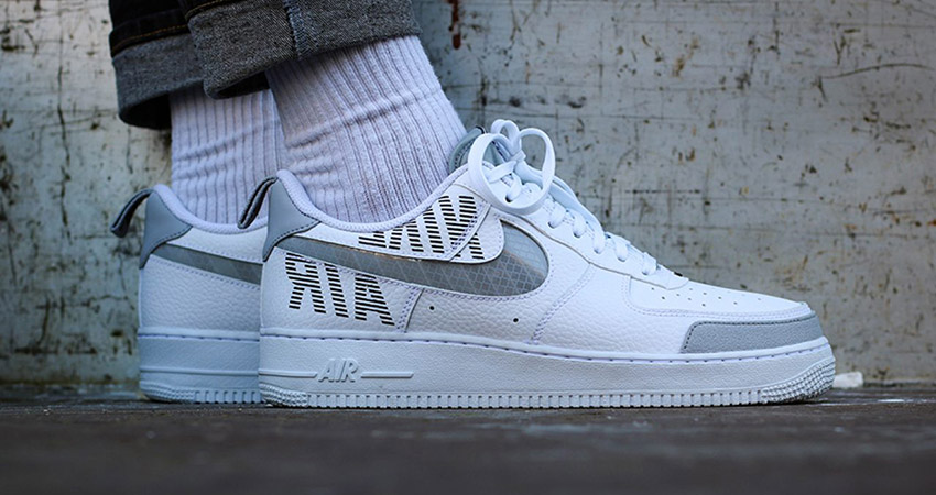 Here Is A Short List Of Hit Air Force Releases Of November 1st You Should Check Out Once!! 07