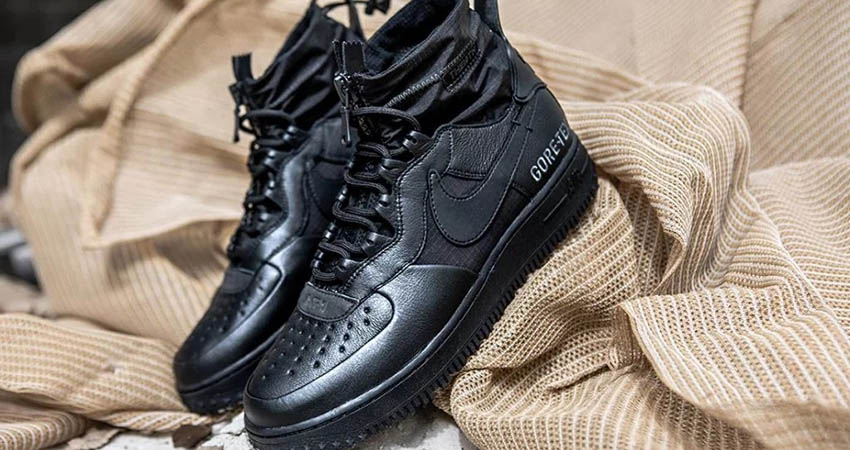 Here Is A Short List Of Hit Air Force Releases Of November 1st You Should Check Out Once!! 10