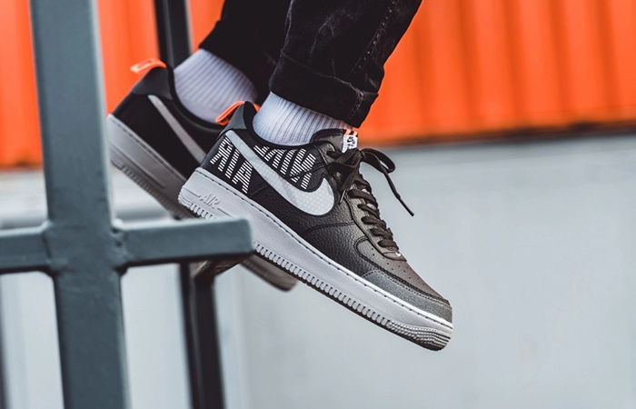 Here Is A Short List Of Hit Air Force Releases Of November 1st You Should Check Out Once!! ft