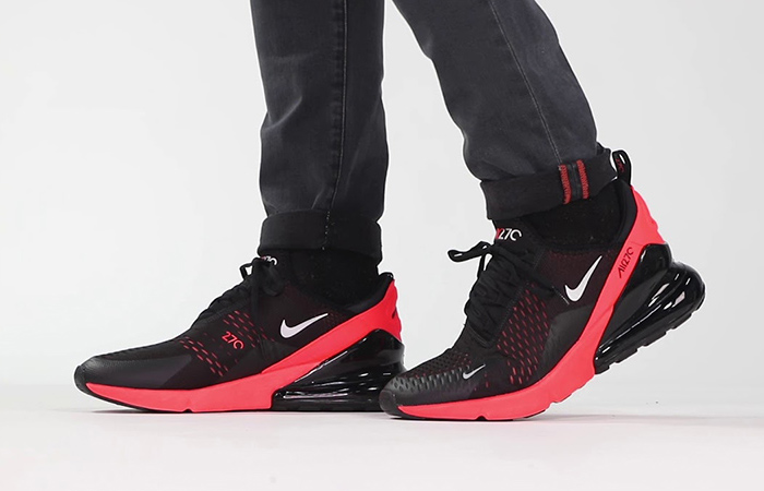 Here Is The Restock And Just Landed Sneakers In Footasylum ft