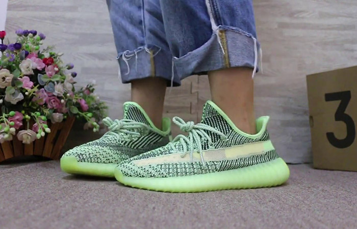 Here Is The Short List Of Upcoming Yeezy Releases ft