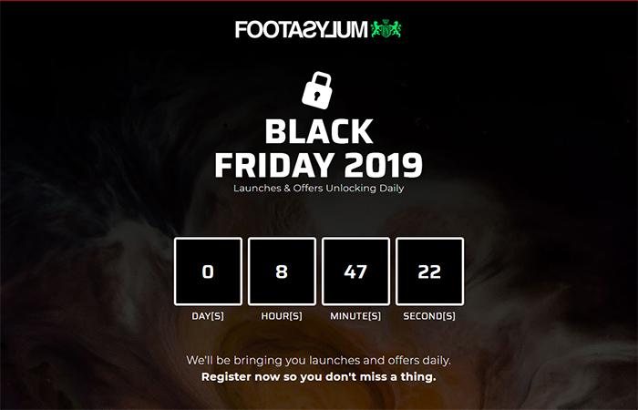 Latest Black Friday Sale Update In Footasylum!! ft