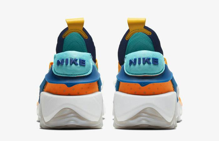 Nike Adapt Huarache Hyper Jade CT4092-300 05