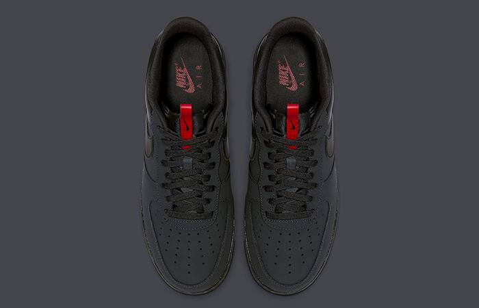 Nike Air Force 1 07 Black BQ4326-001 04