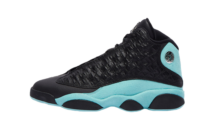 Nike Air Jordan 13 Iceland Green 414571-030 01