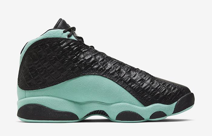 Nike Air Jordan 13 Iceland Green 414571-030 03