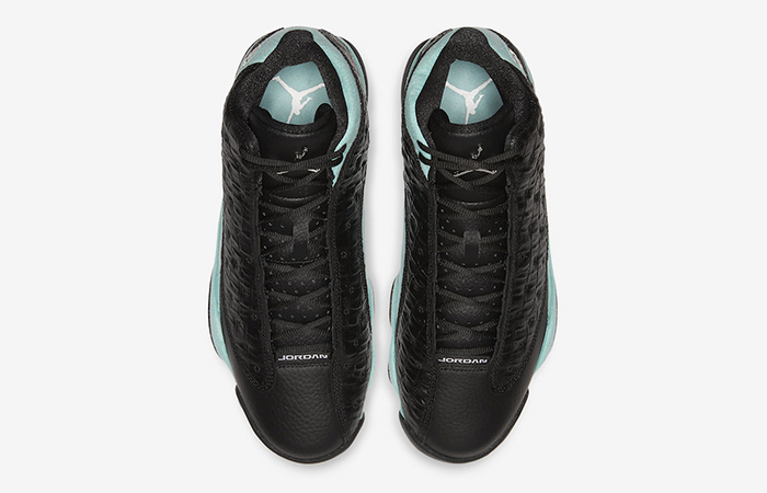 Nike Air Jordan 13 Iceland Green 414571-030 04