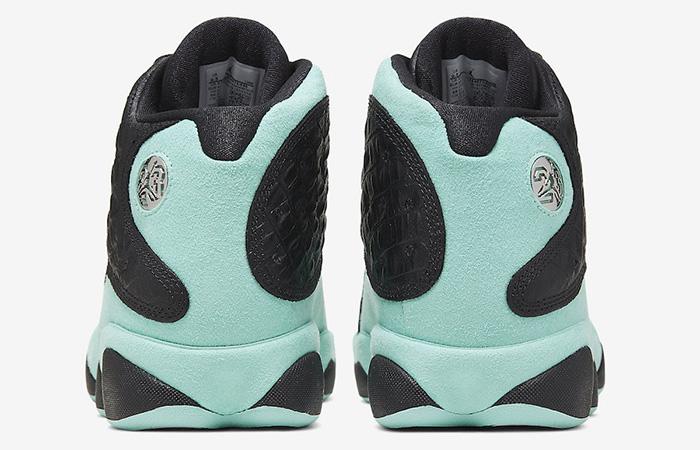 Nike Air Jordan 13 Iceland Green 414571-030 05