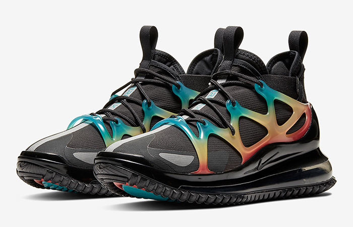 Nike Air Max 720 Horizon Black Multi BQ5808-003 02