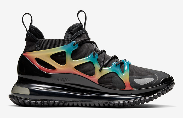 Nike Air Max 720 Horizon Black Multi BQ5808-003 03