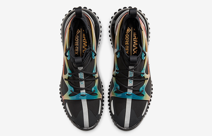 Nike Air Max 720 Horizon Black Multi BQ5808-003 04