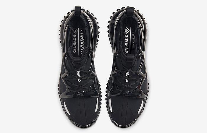Nike Air Max 720 Horizon Core Black BQ5808-002 04