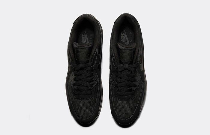 Nike Air Max 90 Core Black 03