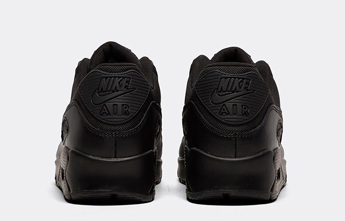 Nike Air Max 90 Core Black 04