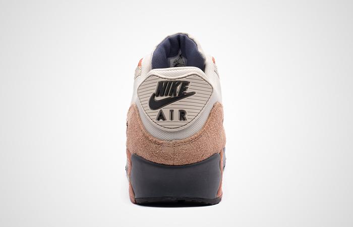 Nike Air Max 90 NRG Desert Sand CI5646-001 04