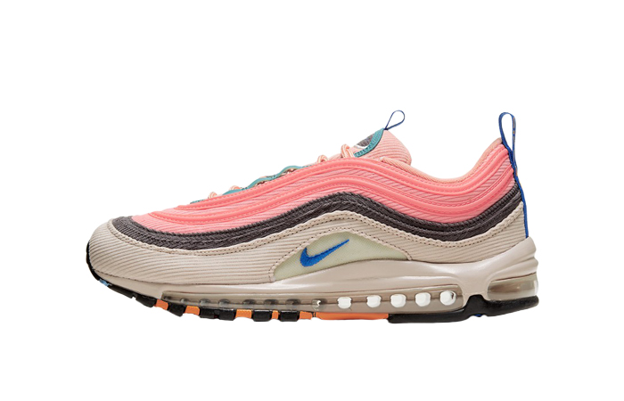 Nike Air Max 97 Corduroy Pack Soft Pink CQ7512-046 01