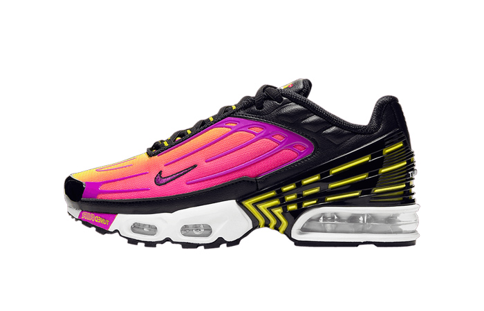 Nike Air Max Plus 3 Hyper Purple CJ9684-003 01
