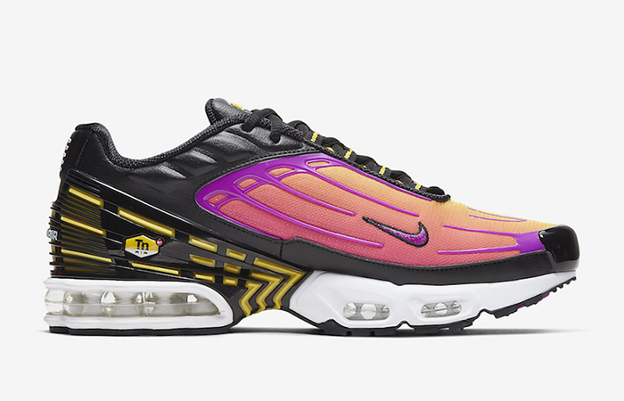 Nike Air Max Plus 3 Hyper Purple CJ9684-003 03