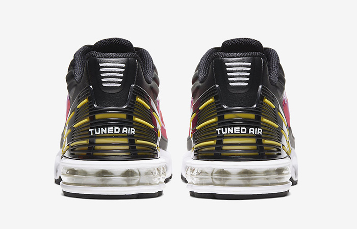 Nike Air Max Plus 3 Hyper Purple CJ9684-003 05