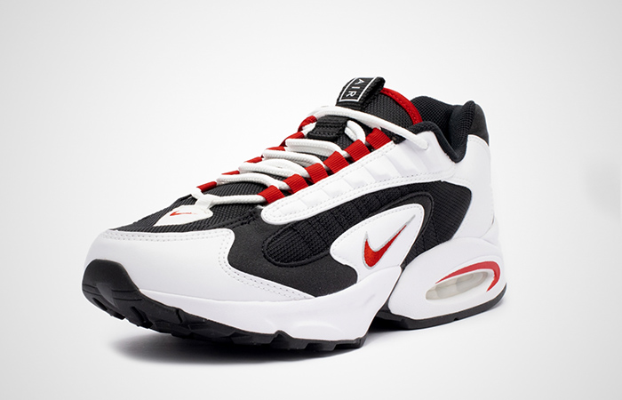 Nike Air Max Triax 96 Black Red CD2053-105 02