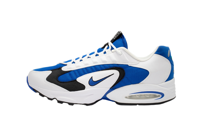Nike Air Max Triax 96 Blue Royal CD2053-106 01