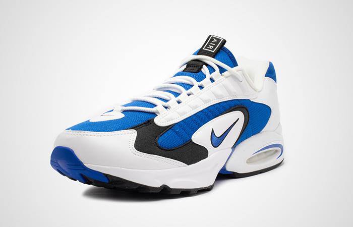Nike Air Max Triax 96 Blue Royal CD2053-106 02