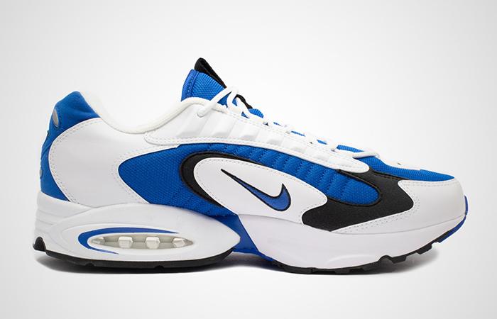 Nike Air Max Triax 96 Blue Royal CD2053-106 03