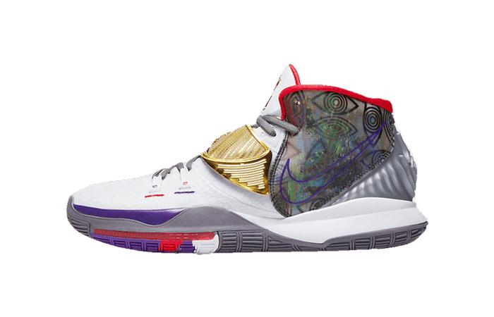 Nike Kyrie 6 Pre-Heat Houston CN9839-100 01