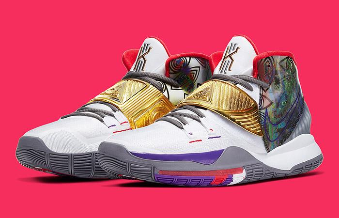 Nike Kyrie 6 Pre-Heat Houston CN9839-100 02