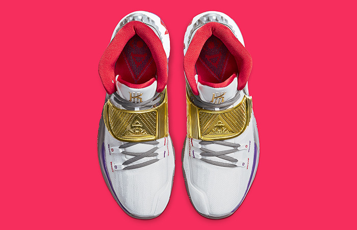 Nike Kyrie 6 Pre-Heat Houston CN9839-100 04