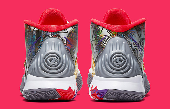 Nike Kyrie 6 Pre-Heat Houston CN9839-100 05