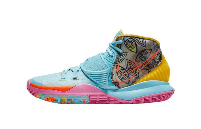 Nike Kyrie 6 Pre-Heat Miami CN9839-404 01