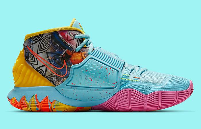 Nike Kyrie 6 Pre-Heat Miami CN9839-404 03