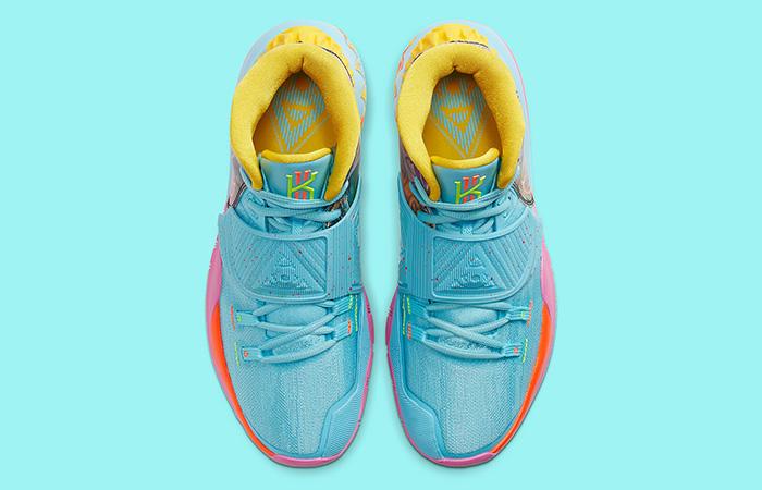 Nike Kyrie 6 Pre-Heat Miami CN9839-404 04