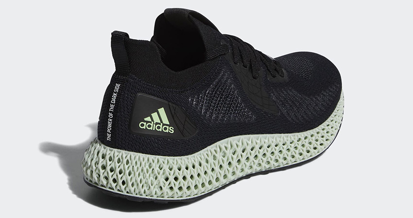Star Wars And adidas To Release A New Series AlphaEdge 4D 'Death Star' 03