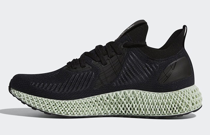 Star Wars And adidas To Release A New Series AlphaEdge 4D 'Death Star' ft