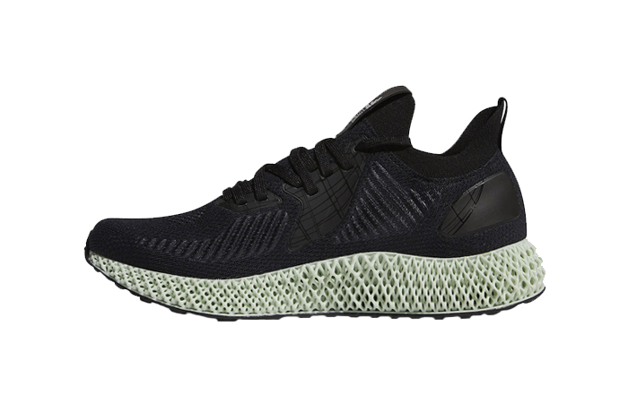 Star Wars adidas Alphaedge 4D Death Star Black FV4685 01