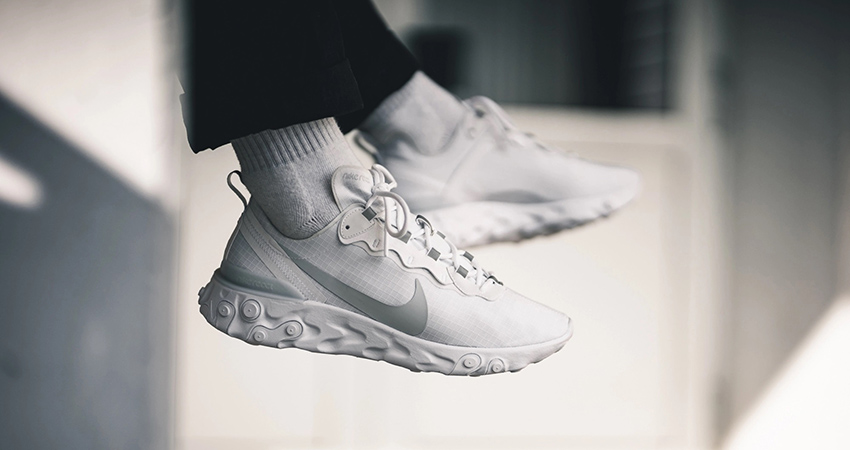 The Discount On These 5 Sneaker At END UK Will Surprise You! 01