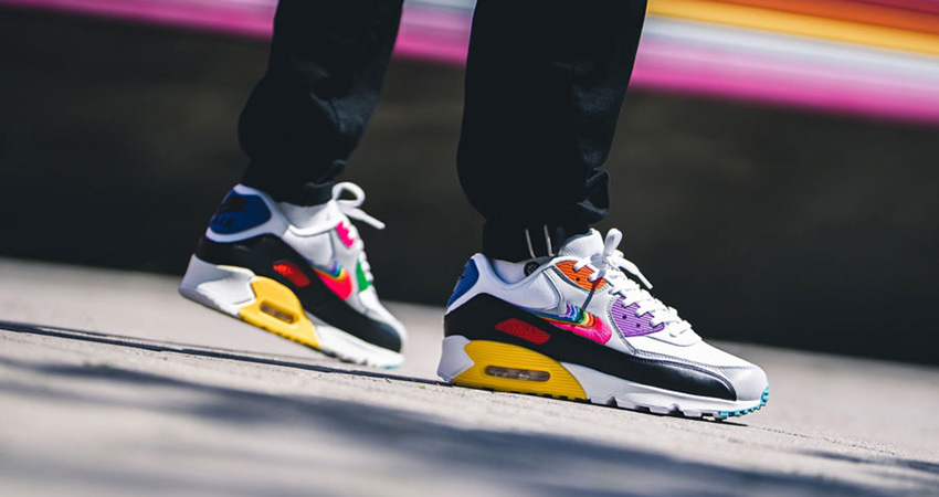 The Discount On These 5 Sneaker At END UK Will Surprise You! 02