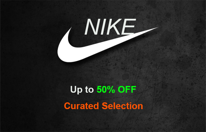 Upto 50% Off OnThese Hit Sneaker At NikeUK!! ft