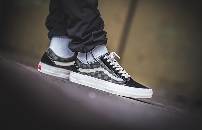 ua vans old skool