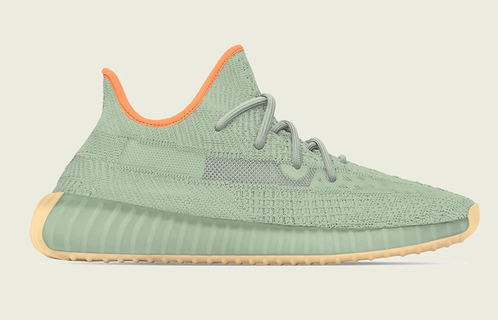 Yeezy Boost 350 V2 Desert Sage Has Been Set To Release Next Year ft