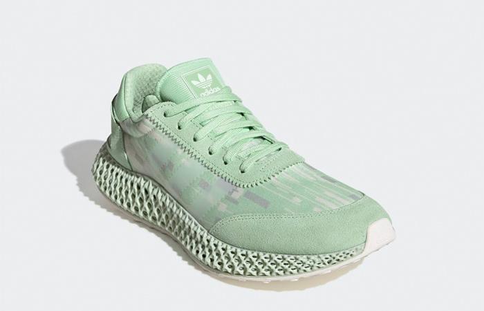 adidas I-4D Mint EE7996 02