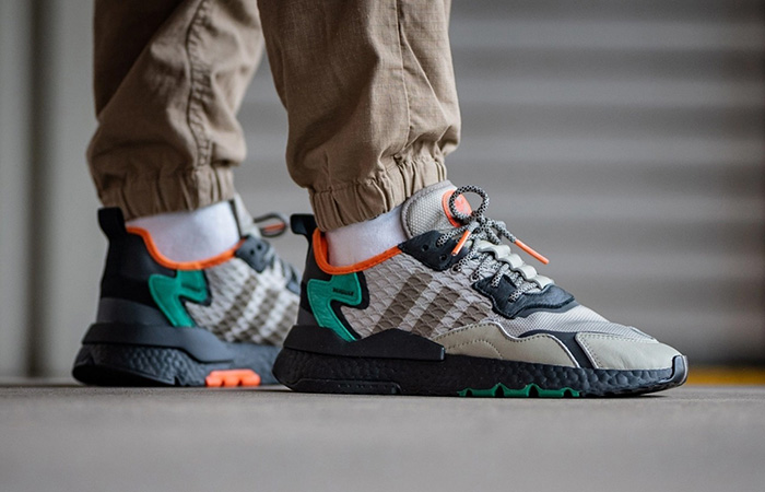 adidas Nite Jogger Coming With Winter Exclusive Trainer ft